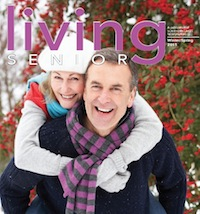 Living Senior – Winter/Spring 2015