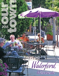 Waterford Our Town 2015