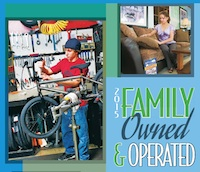 Family Owned Business 2015