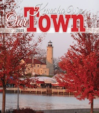 Kenosha Our Town – 2015