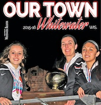 Whitewater Our Town – 2015