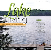 Lake Living – May 2015