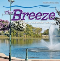 Whitewater Lakes Breeze – May 2015