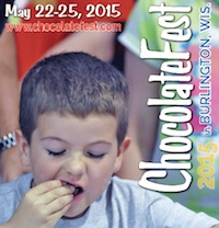 Chocolate Fest News 2015