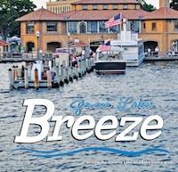 Lake Geneva Breeze 2015