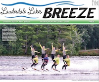 Lauderdale Lakes Breeze – May 2015