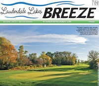 Lauderdale Lakes Breeze – June 2015