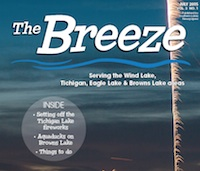 Racine County Breeze – July 2015