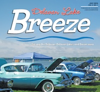Delavan Lake Breeze – July 2015