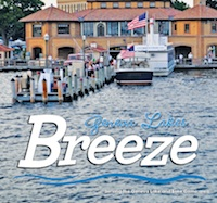 Geneva Lake Breeze – June 2015