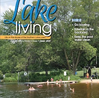 Lake Living – June 2015