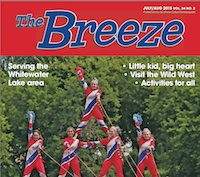 Whitewater Breeze July 2015