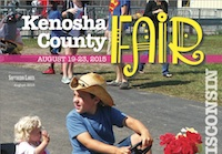 2015 Kenosha County Fair