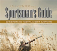 Fall/Winter Sportsmen Guide 2015-16