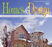 Home & Design for January 2016