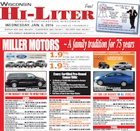 Wisconsin Hi-Liter for 1/6/2016