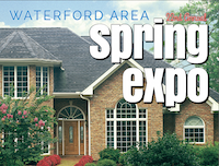22nd Annual Waterford Spring Expo for 2016