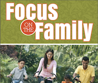 Focus on the Family for 2016