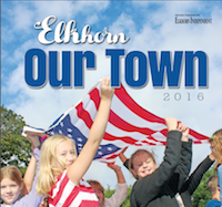 Elkhorn Our Town for 2016
