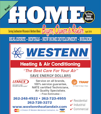 April 2016 Home Buyer
