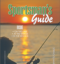 Sportsman's Guide for Spring 2016