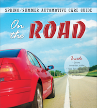Spring / Summer Automotive Car Guide for 2016