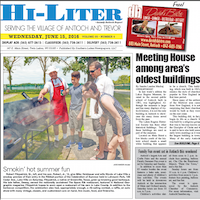 Illinois Hi-Liter for 6/15/2016
