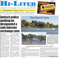 Illinois Hi-Liter for 6/29/2016