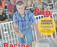 Racine County Fair for 2016