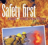 Fire Prevention for 2016
