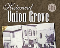 Historical Union Grove for 2016