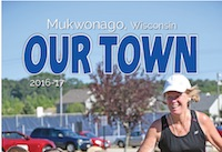 Mukwonago Our Town for 2016/17