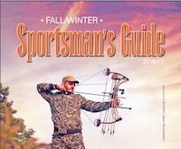 Sportsman for Fall 2016