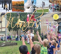 Wonders of Walworth for Oct. 2016
