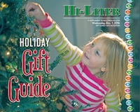 Wisconsin Hi-Liter Gift Guide #2 for Dec. 2016