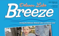 Delavan Breeze for March 2017