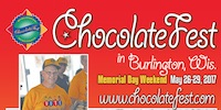 Chocolate News for ChocolateFest 2017