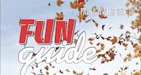 Fall Fun Guide 2017