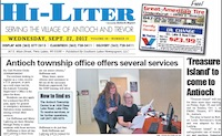 Illinois Hi-Liter for 9/27/2017