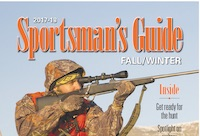 2017/18 Sportsman Guide – Fall/Winter