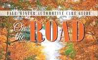 Fall/Winter Car Care for 2017/18