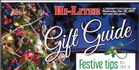 Hi-Liter Gift Guide Nov. 2017