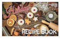 Holiday Recipe Book for 2017