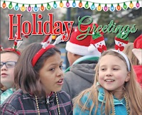 Elkhorn Holiday Greetings for 2017