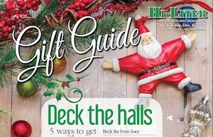 Hi-Liter Holiday Gift Guide Second Edition  for 2017