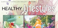 Healthy Lifestyles for March 2018