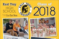 East Troy High School Class of 2018