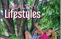 Healthy Lifestyles for Summer 2018