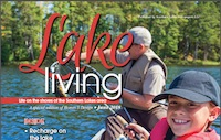 Lake Living June 2018