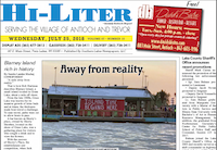 Illinois HiLiter for 7/25/2018